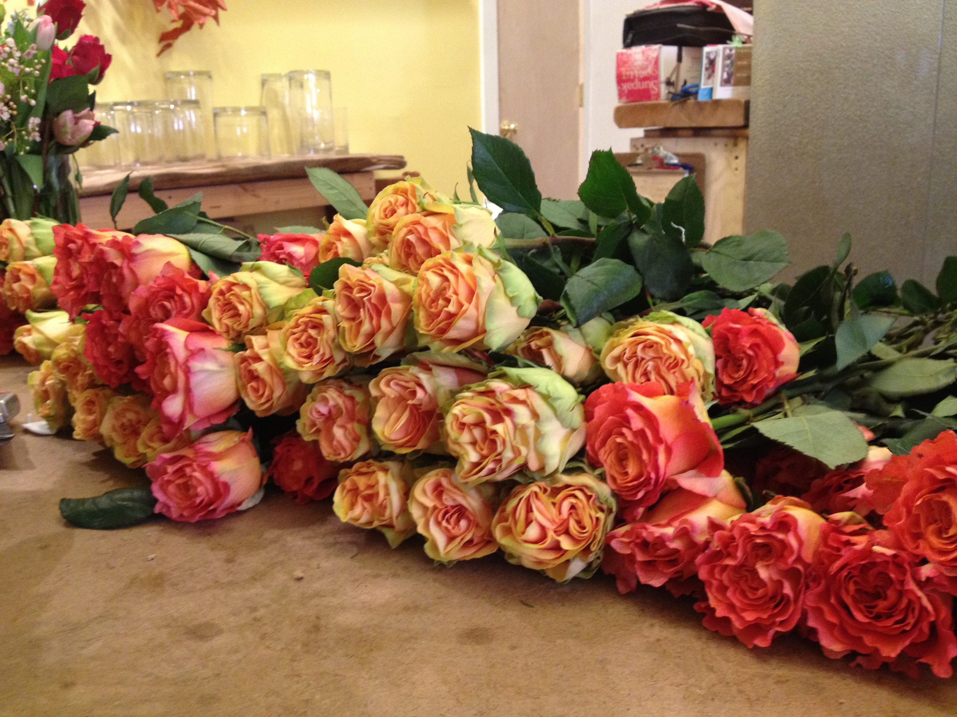 The meaning of floral design roots to blooms the meaning of floral design izmirmasajfo