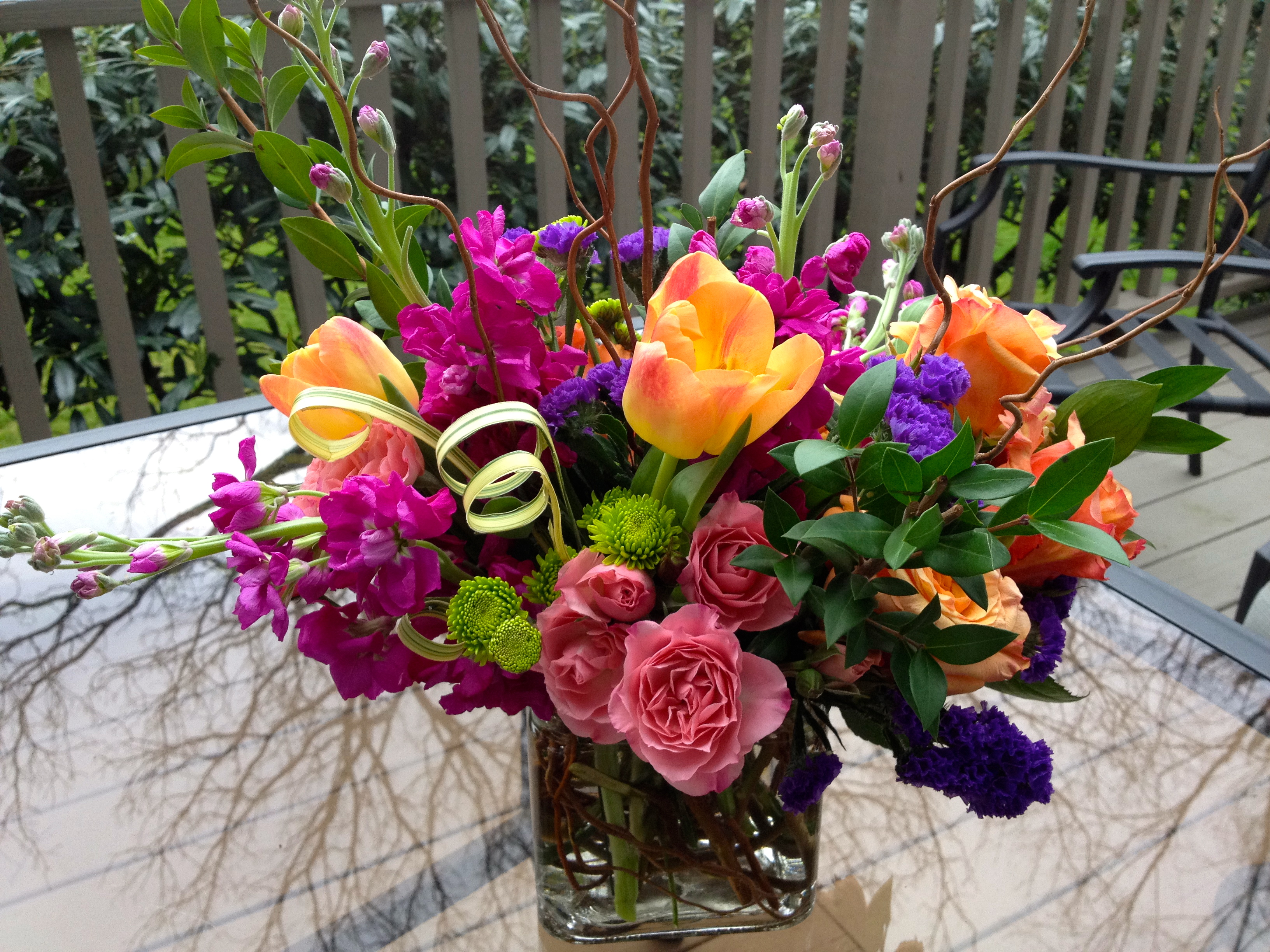 Basic floral design i roots to blooms my market bouquet izmirmasajfo