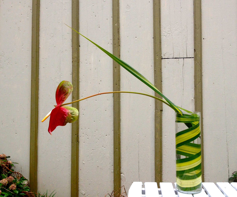 Basic Floral Design I