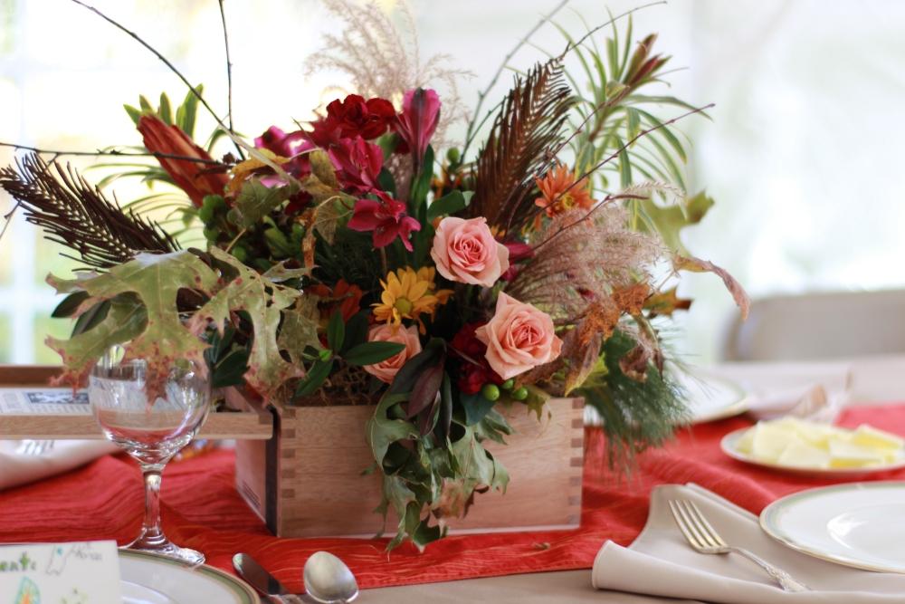 Floral Portfolio (5/6)