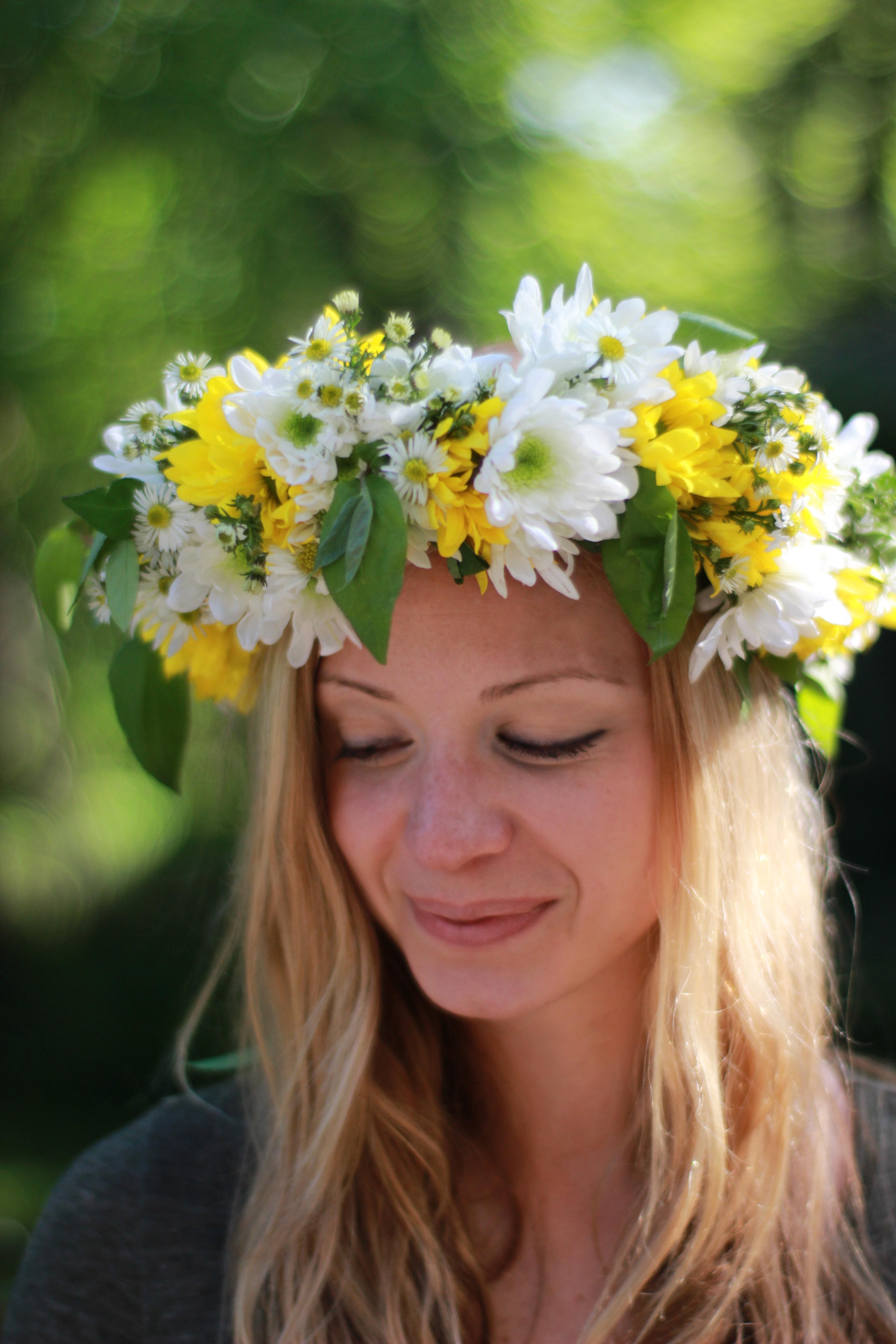 Head garland roots to blooms it izmirmasajfo