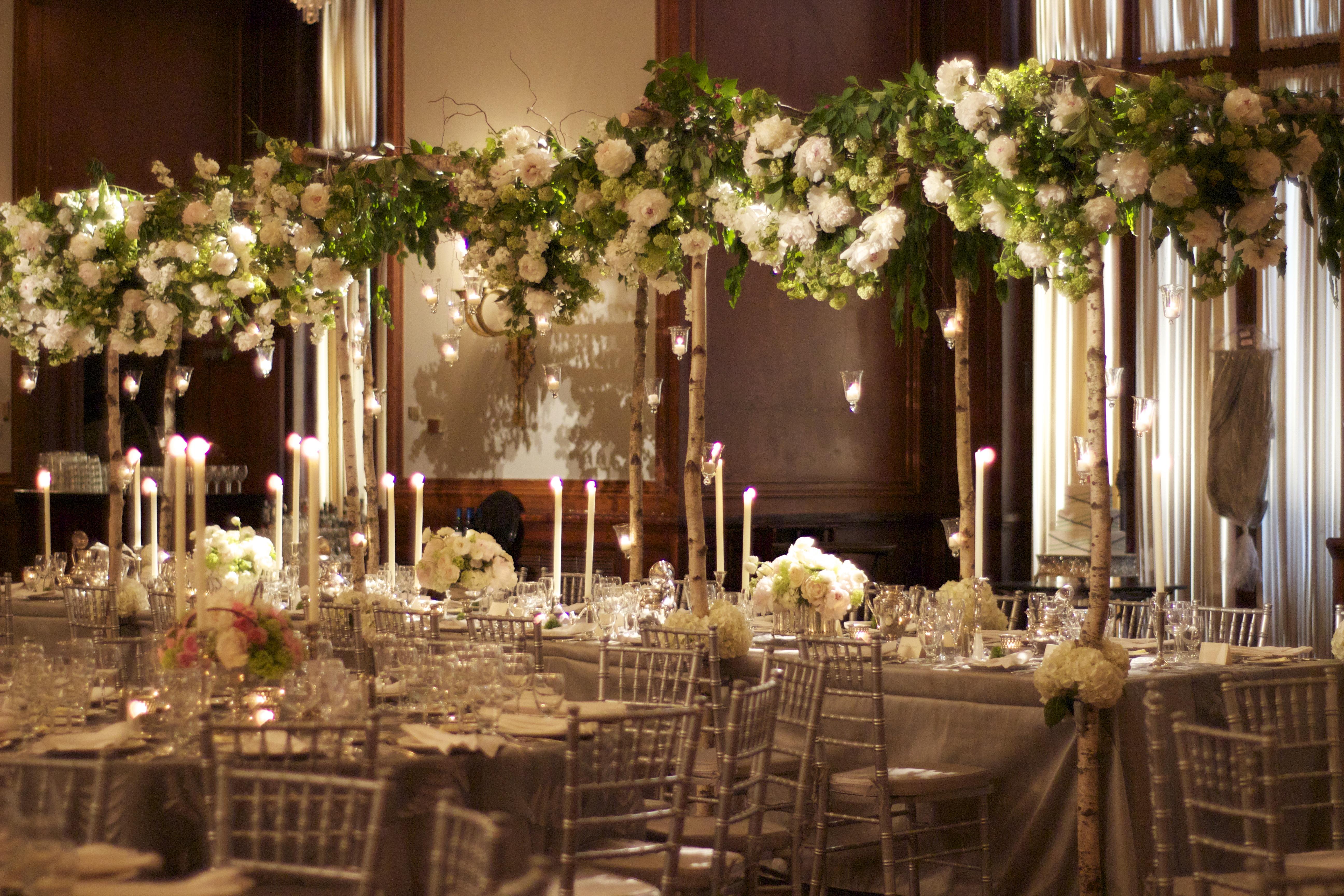 Unbridled bouquets a longwood elective course