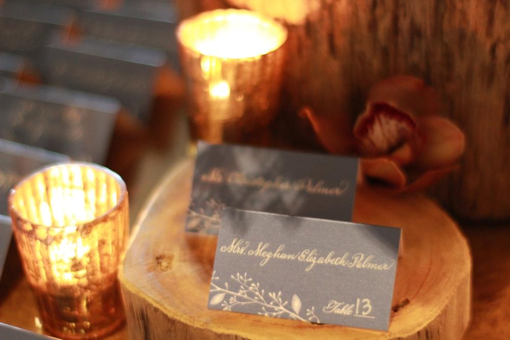 a midsummer's night wedding  (1/6)